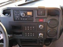 Renault Truck K 520 p6x4 foto strumentazione