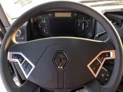 Renault Truck K 520 p6x4 foto volante