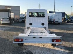 Renault Truck Master Red Edition Telaio ac fwd l3 posteriore