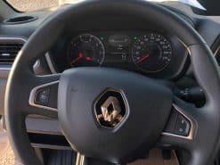 renault trucks master red edition volante