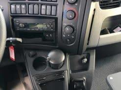 Renault Truck D foto plancia