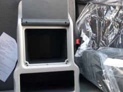 Renault Truck D porta oggetti