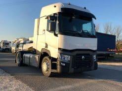 Renault Trucks T 460 T4x2 3812 3/4
