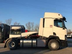 Renault Trucks T 460 T4x2 3812 laterale