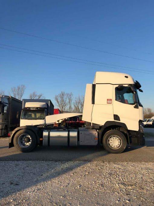 Renault Trucks T 460 T4x2 3812 laterale