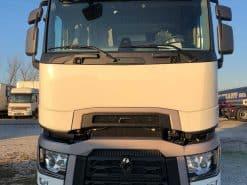 Renault Trucks T 480 hsc p6x2 frontale