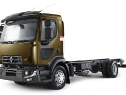 Renault Truck C 4x2