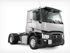 Renault Truck C foto 3/4