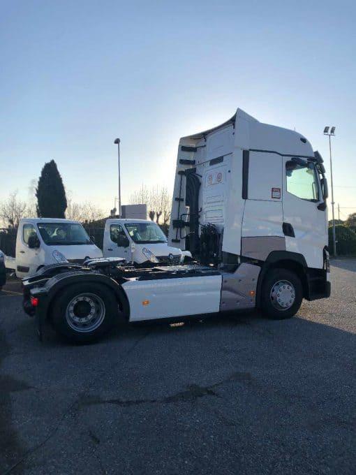 renault trucks t 480 3/4