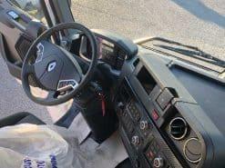 renault trucks t 480 plancia
