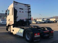 renault trucks t 480 3/4 posteriore